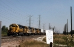 ATSF 3846, 3811, 3809, and 4013